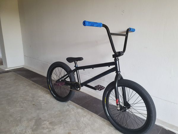 Bmx Bike WeThePeople
