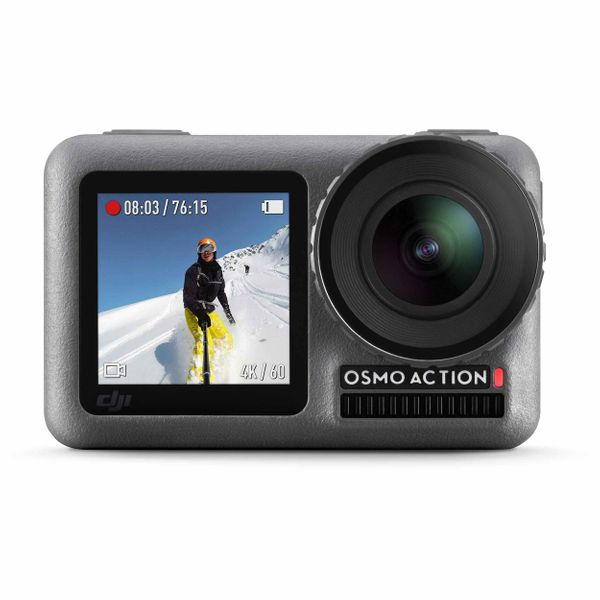 Osmo Action Camera 📷