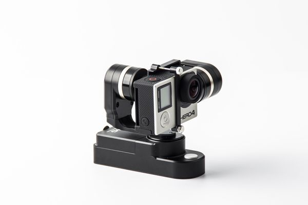 Feiyu FY-WG 3 Axis Wearable Gimbal 🏃