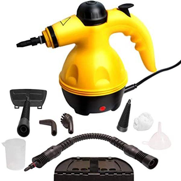 Handheld Steam Cleaner For Rental