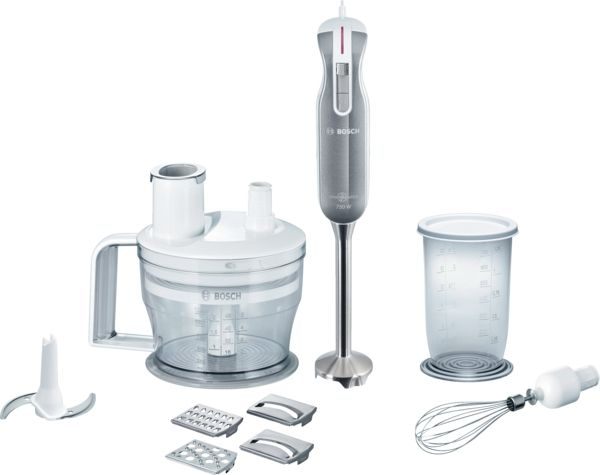 Bosch Powerful Versatile Food Processor