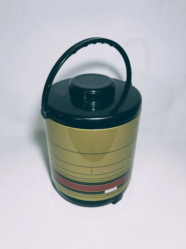 Guinness Insulated Water/Drinks/Beer Container/dispenser 6L