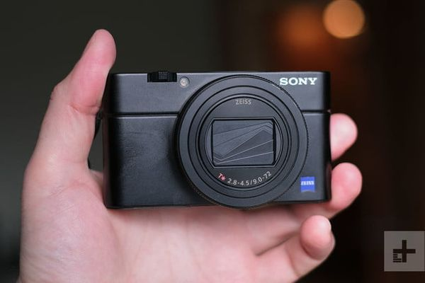 SONY RX100 5A