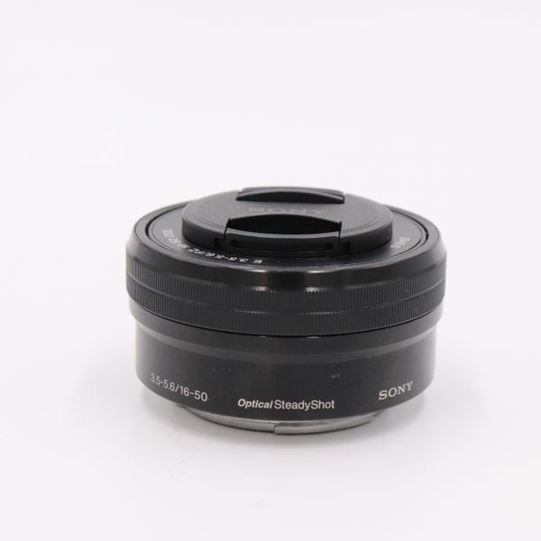 Sony 16-50mm OSS lens (e mount)