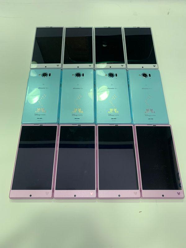 Smart Phone 4G - $5 Rent