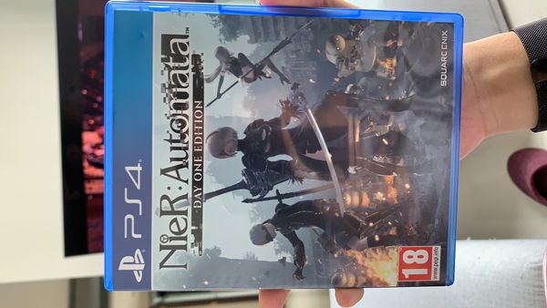 Nier: Automata PS4 $1 a day