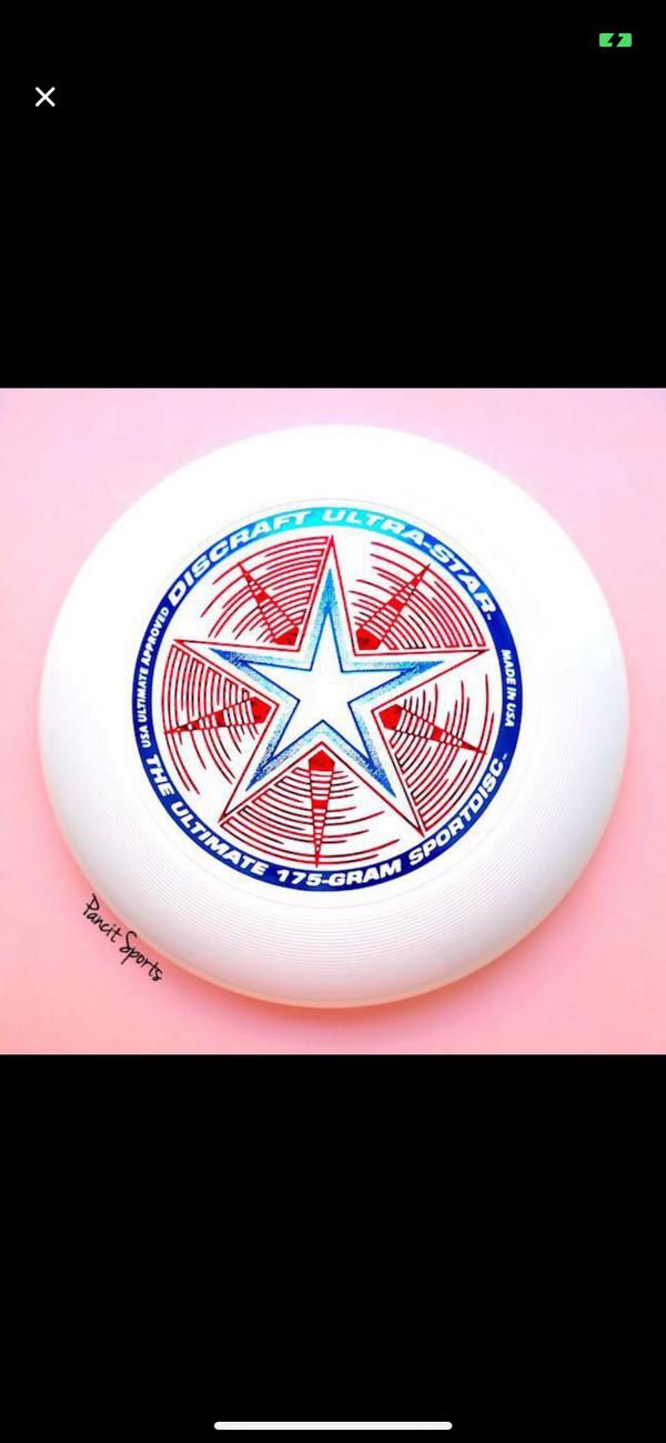 Discraft Frisbee Disc