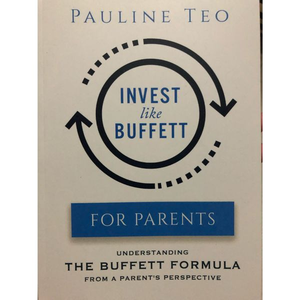 INVEST LIKE BUFFET - FOR PARENTS