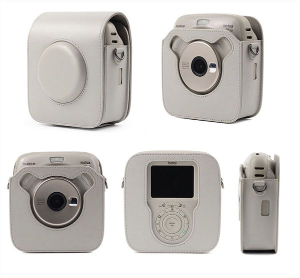 Fujifilm - instax SQ20 - square film