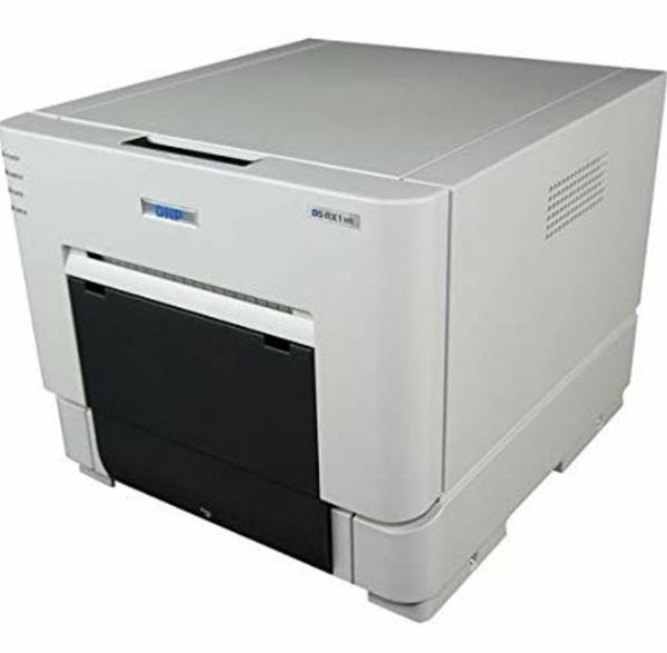 DNP RX1 High - Speed Printer
