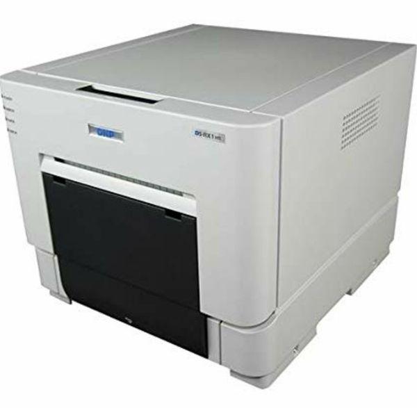 DNP RX1 High - Speed Printer
