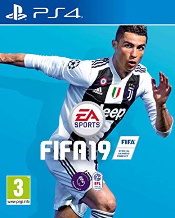PS4 Fifa19