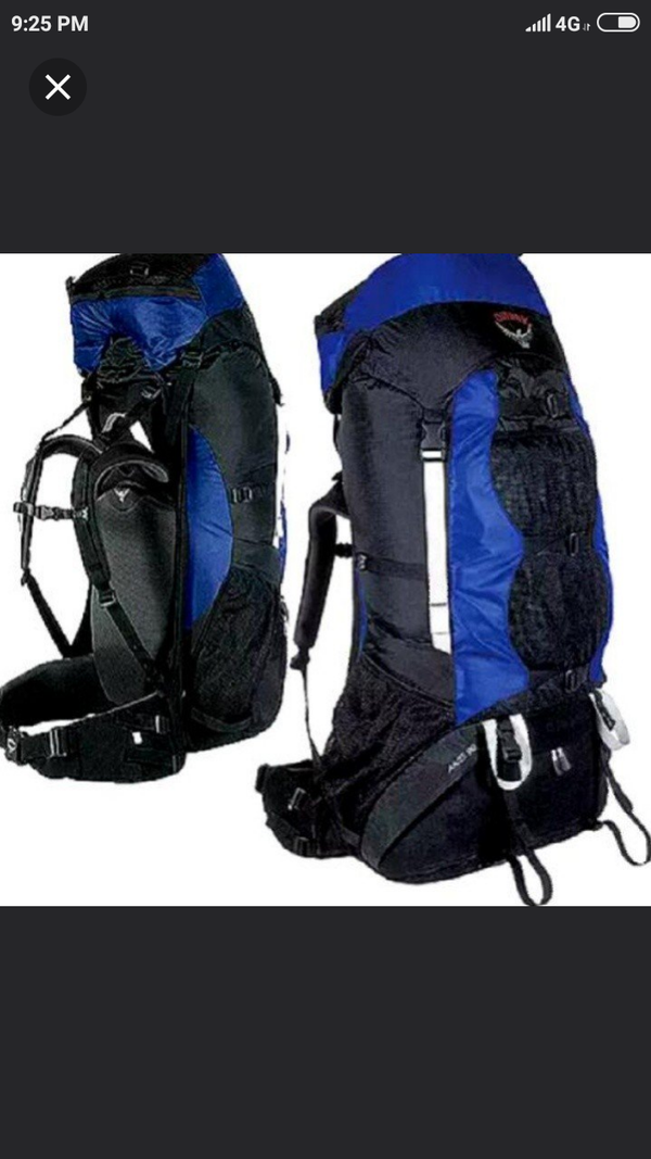 Queenstown - Rent A Backpack