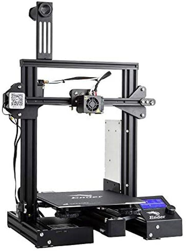Ender 3D Pro