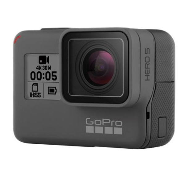 Gopro 5 w/ Selfie Stick
